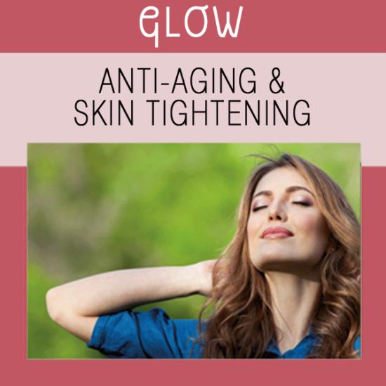 Glow-Label